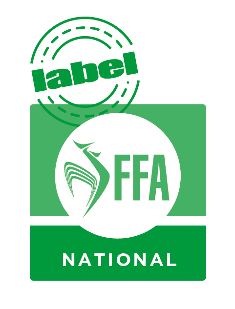 LABEL FFA NATIONAL